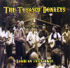 The Tobasco Donkeys - Sawin' On The Strings -- CD cover